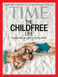 childfree life