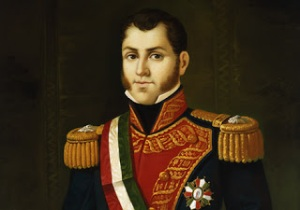 Agustín Iturbide