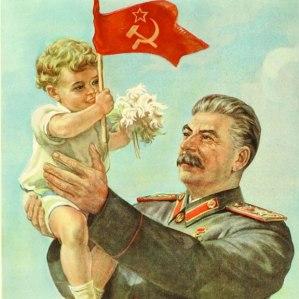 En la imagen, dos dictadores