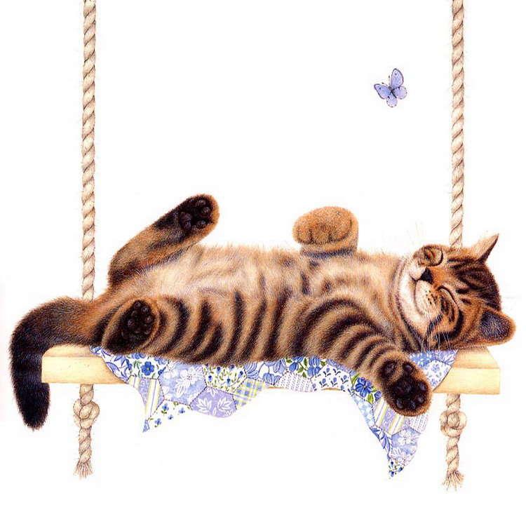 sleeping-cats-paintings-9