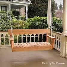 Ideas para decorar mi casa lucycervera - Columpios de terraza ...