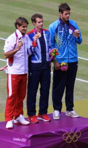 2012_Olympic_Tennis_Men's_singles