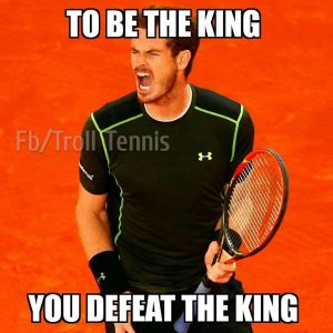andy B Murray