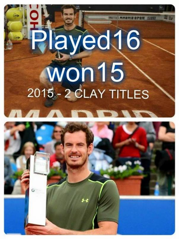 andy clay court