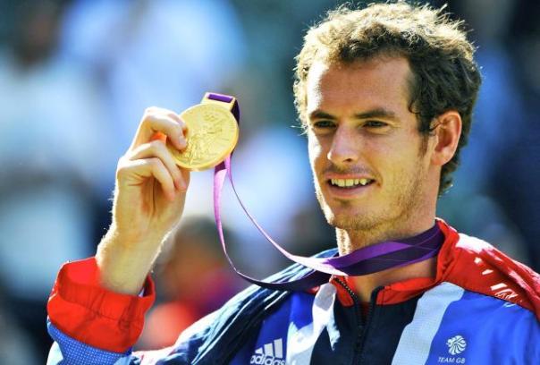 Medalla de Oro Londres 2012