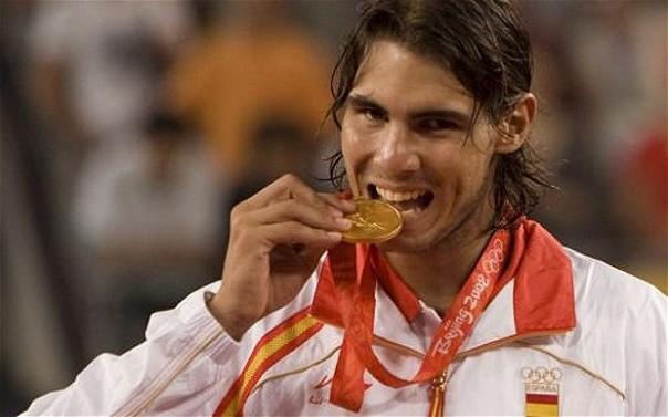 aaaaanadal gold medal