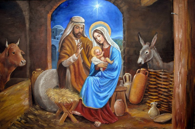 Resultado de imagen de bethlehem nativity